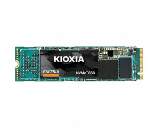 SSD накопитель 500Gb Kioxia Exceria (LRC10Z500GG8)