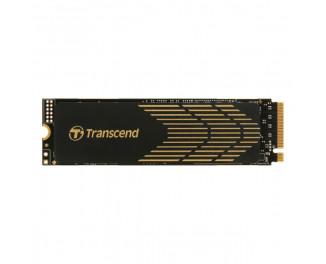 SSD накопитель 500Gb Transcend 240S (TS500GMTE240S)