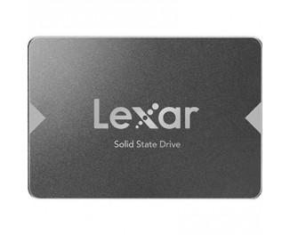 SSD накопитель 512Gb Lexar NS100 (LNS100-512RB)