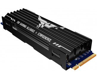 SSD накопитель 512Gb Team Cardea II TUF Gaming Alliance (TM8FPB512G0C310)