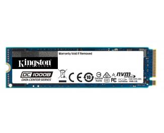 SSD накопитель 960Gb Kingston DC1000B (SEDC1000BM8/960G)