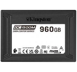 SSD накопитель 960Gb Kingston DC1500M Enterprise (SEDC1500M/960G)