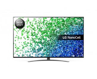 Телевизор LG NanoCell 55NANO816PA