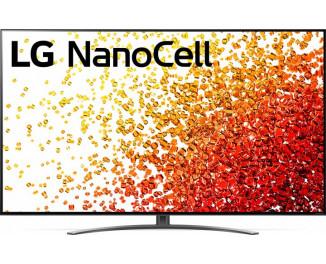 Телевизор LG NanoCell 55NANO916PA