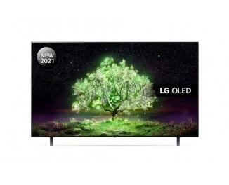 Телевизор LG OLED65A16LA