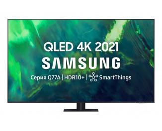 Телевизор Samsung QE65Q77A SmartTV UA