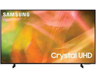 Телевизор Samsung UE43AU8002 SmartTV UA
