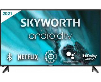 Телевизор Skyworth 42E10 AI