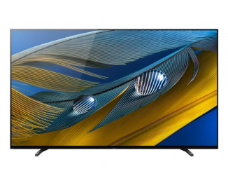 Телевизор Sony XR-65A80J Europe