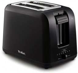Тостер Tefal 2S Plastic TT1A1830 Black