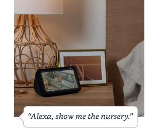 Умный дисплей Amazon Echo Show 5 с голосовым ассистентом Amazon Alexa Sandstone