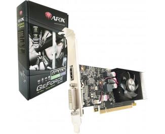 Видеокарта Afox GeForce GT 1030 2Gb (AF1030-2048D5L7) DVI-HDMI