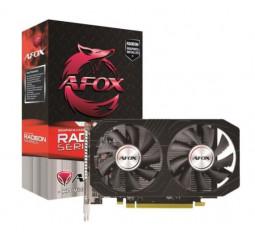 Видеокарта Afox Radeon RX 560 4GB GDDR5 (AFRX560-4096D5H4-V2)