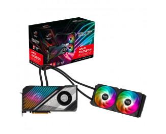Видеокарта ASUS Radeon RX 6900 XT ROG STRIX GAMING 16GB GDDR6 (ROG-STRIX-LC-RX6900XT-T16G-GAMING)