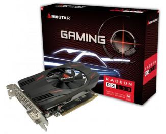 Видеокарта Biostar Radeon RX 550 2GB DDR5 128 Bit (RX550-2GB)
