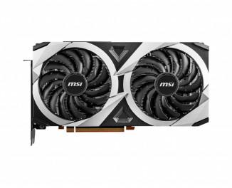 Видеокарта MSI Radeon RX 6700 XT MECH 2X 12G OC