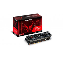 Видеокарта PowerColor Radeon RX 6700 XT Red Devil 12GB (AXRX 6700XT 12GBD6-3DHE/OC)
