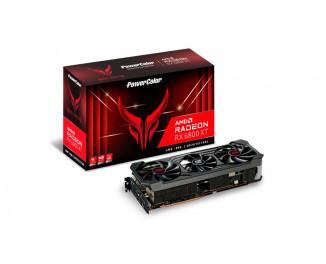 Видеокарта PowerColor Radeon RX 6800 XT Red Devil 16GB (AXRX 6800XT 16GBD6-3DHE/OC)