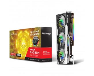 Видеокарта Sapphire Radeon RX 6900 XT SE OC Nitro+ 16 GB (11308-07)