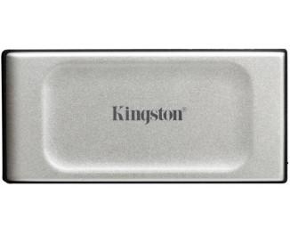 Внешний SSD накопитель 1 TB Kingston XS2000 (SXS2000/1000G)