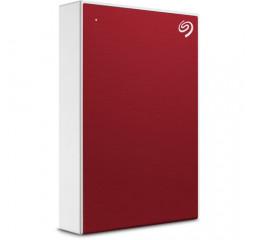 Внешний жесткий диск 4 TB Seagate One Touch Red (STKC4000403)
