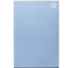 Внешний жесткий диск 5 TB Seagate One Touch Blue (STKC5000402)