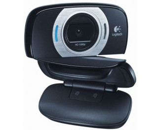 Web камера Logitech C615 HD (960-001056)