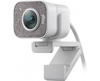Web камера Logitech StreamCam White (960-001297)