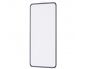 Защитное стекло для Samsung Galaxy S21  WAVE Edge to Edge Black