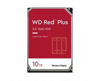 Жесткий диск 10 TB WD Red Plus NAS (WD101EFBX)