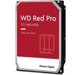 Жесткий диск 16 TB WD Red Pro NAS (WD161KFGX)