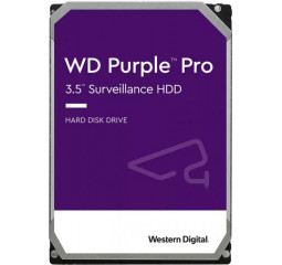 Жесткий диск 8 TB WD Purple Pro (WD8001PURP)