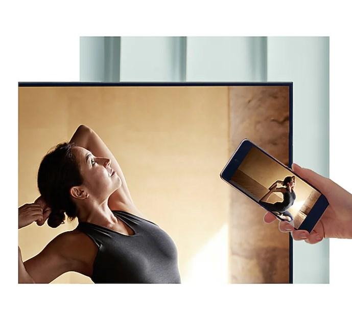 Купить в магазине Телевизор Samsung QE65QN85A SmartTV UA