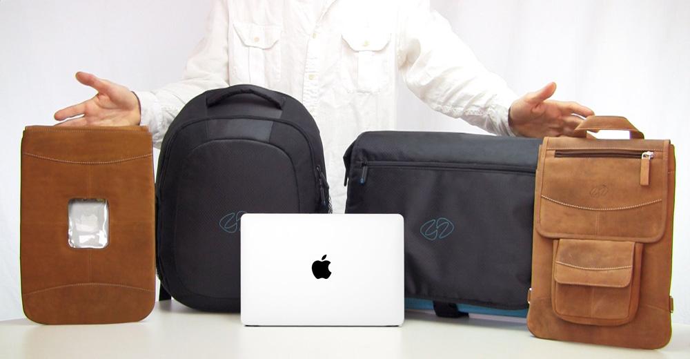 Картинки по запросу Сумка для ноутбука или рюкзак - что выбрать?