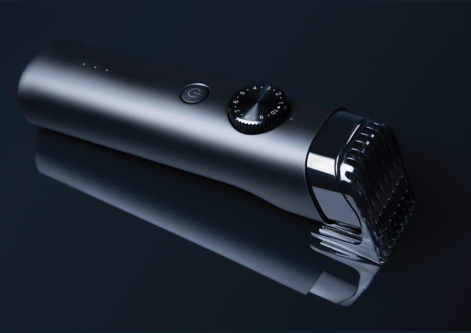 триммер Xiaomi Mi Beard Trimmer