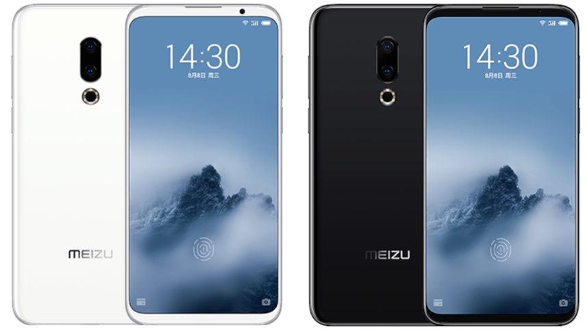f30142e9a9d66 И вот теперь компания делает очередную попытку восстановить свою былую  славу, представив новый смартфон Meizu 16s, который сменит вышедшую в конце  прошлого ...